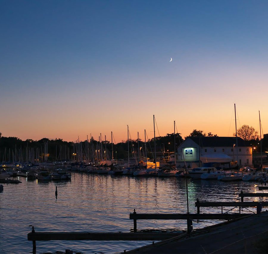 Bronte Outer Harbour Marina | 2340 Ontario St, Oakville, ON L6L 6P7