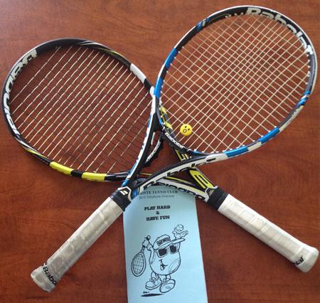 Bronte Tennis Club   2310 Bridge Rd, Oakville, ON L6L 2G6