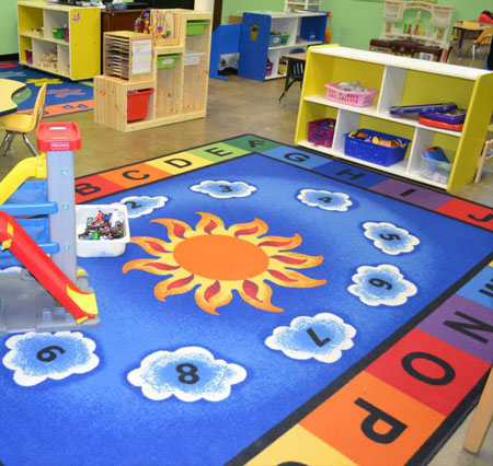 Bronte Harbour Nursery School | 2489 Lakeshore Road West, Oakville, ON L6L 1H9