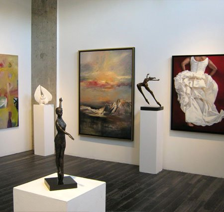 Trias Gallery | 11 Bronte Rd Unit 29, Oakville, ON L6L 0E1