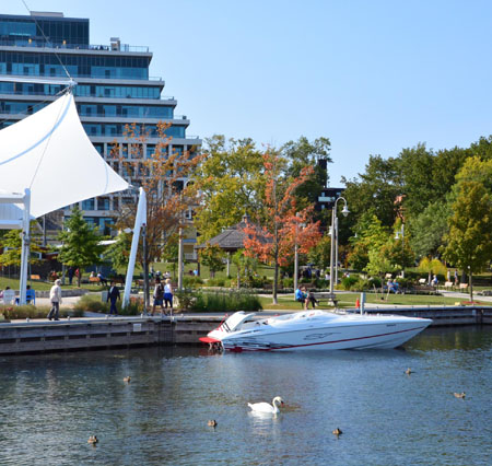 Bronte Heritage Waterfront Park | 2340 Ontario St, Oakville, ON L6L 6P7