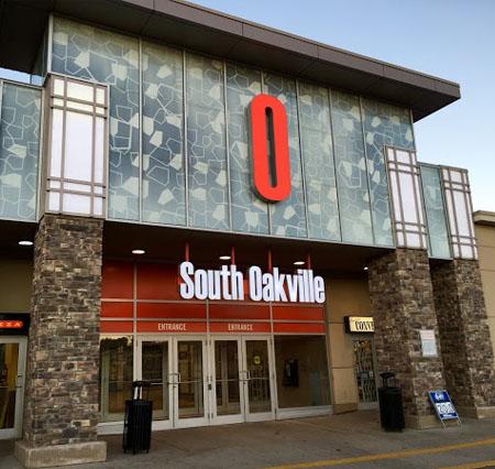 South Oakville Center   1515 Rebecca St, Oakville, ON L6L 5G8