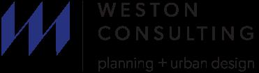 Weston Consulting, Planning & Urban Design