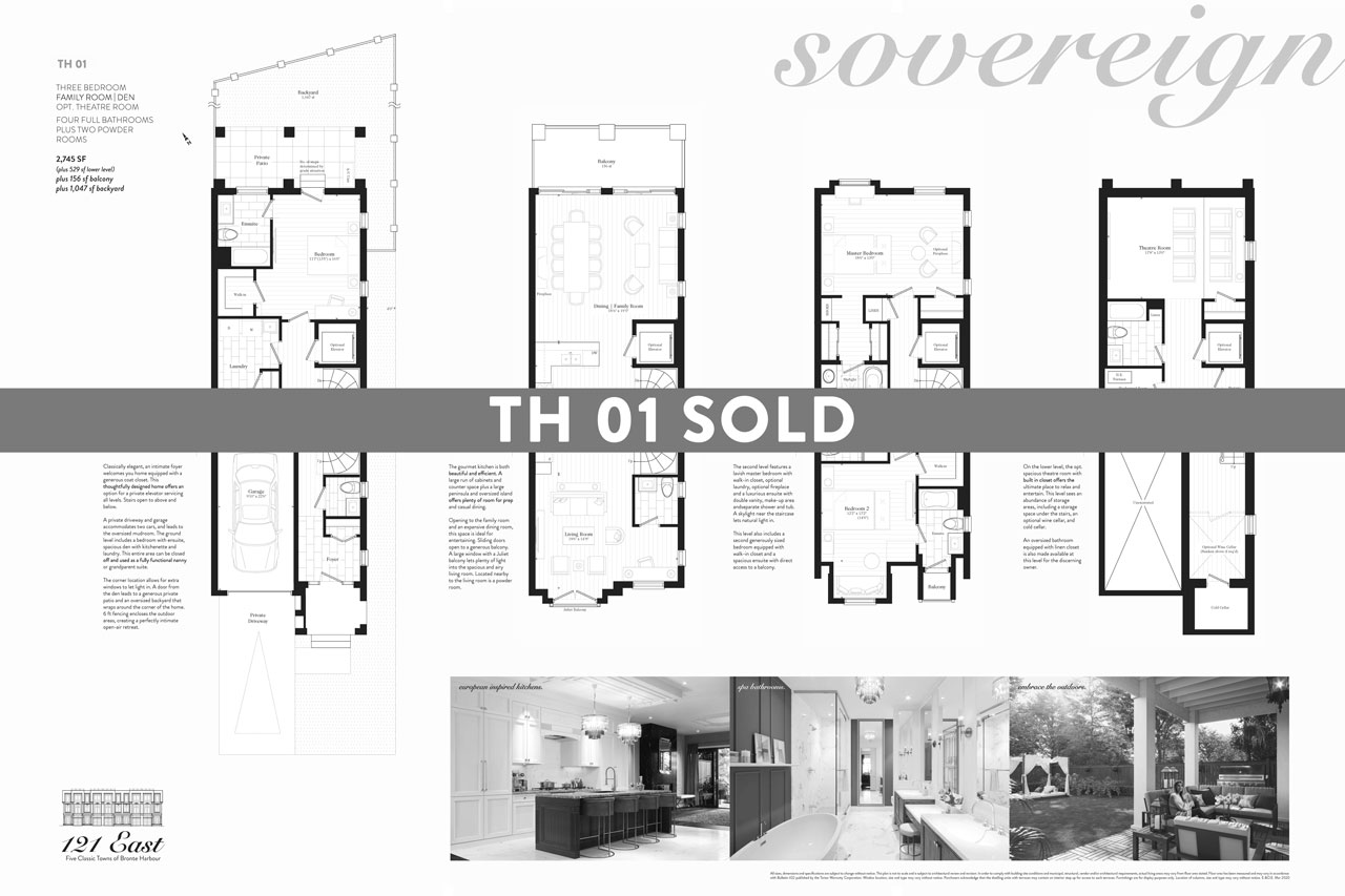 TH01 Sold